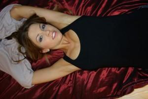 Karla aus Ulm probiert ihr Glück mit Sexkontaktanzeigen